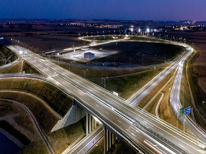 10_Proiect_iluminat_autostrada_A3