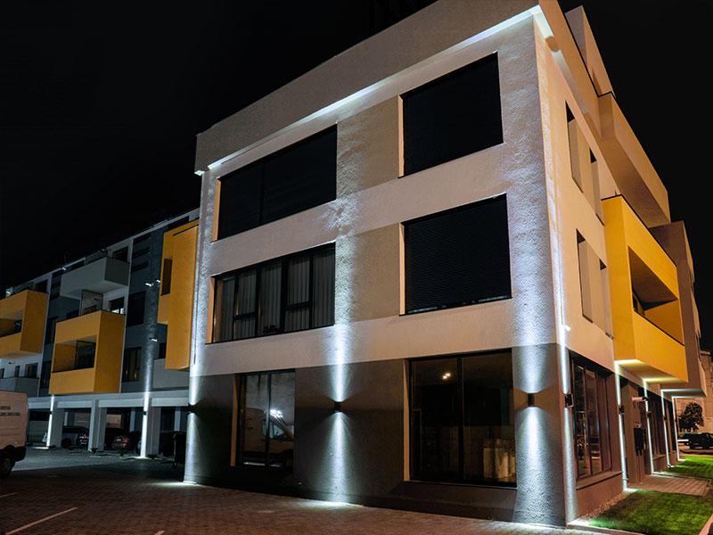 4_Proiect_iluminat_arhitectural_EAS_Residence_Oradea