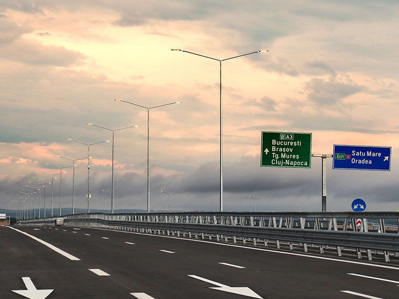 5_Proiect_iluminat_autostrada_A3