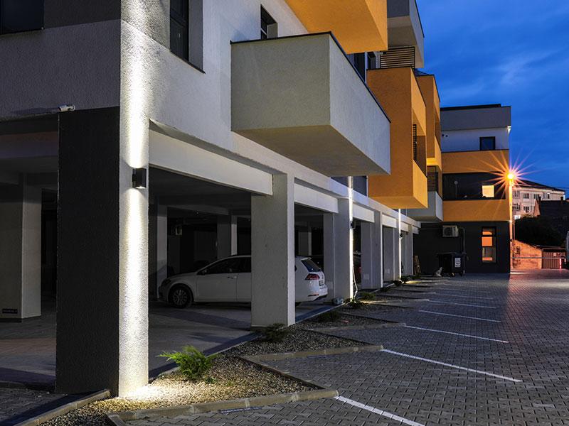 6_Proiect_iluminat_arhitectural_EAS_Residence_Oradea