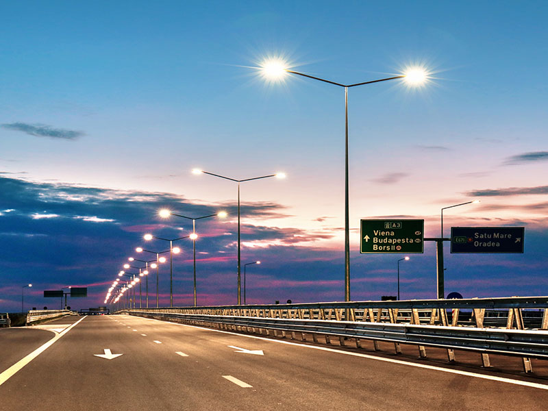 6_Proiect_iluminat_autostrada_A3