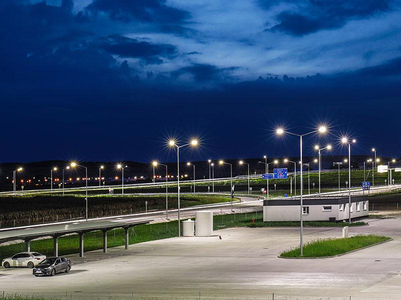 7_Proiect_iluminat_autostrada_A3