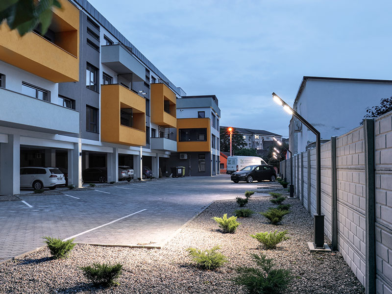 7_Proiect_iluminat_parcare_EAS_Residence_Oradea
