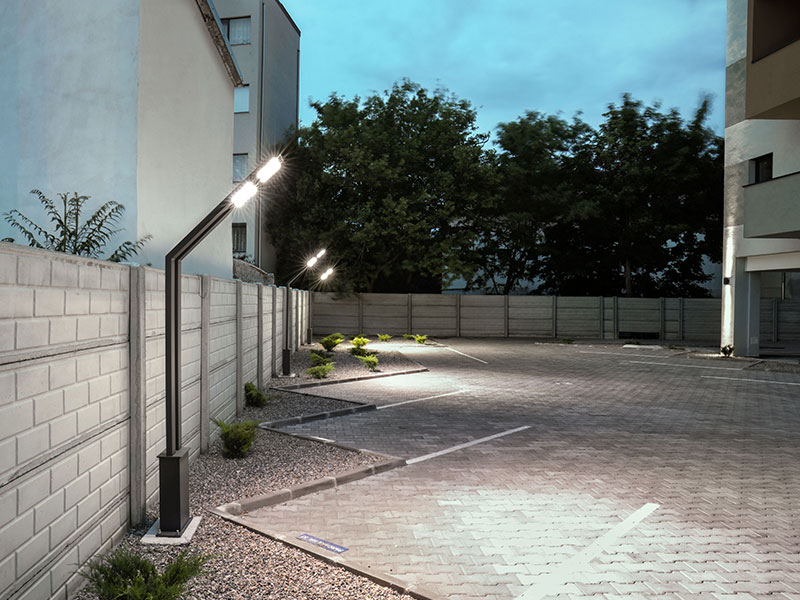 8_Proiect_iluminat_parcare_EAS_Residence_Oradea