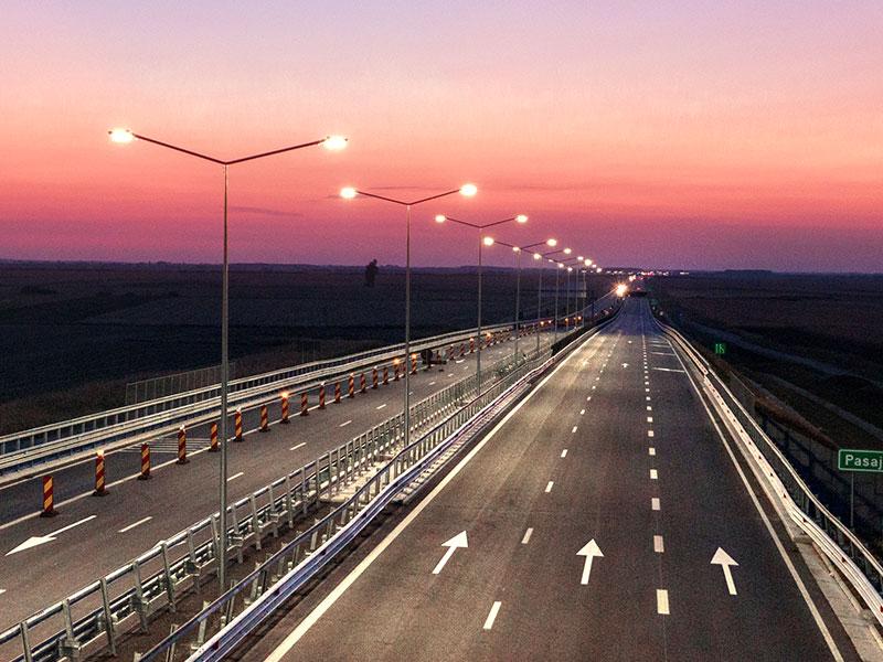 9_Proiect_iluminat_autostrada_A3