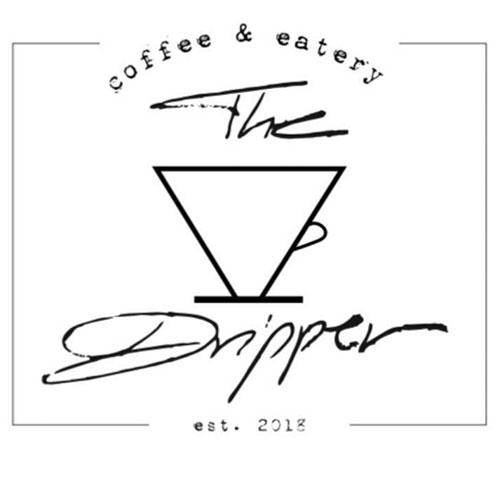 The_dripper_logo
